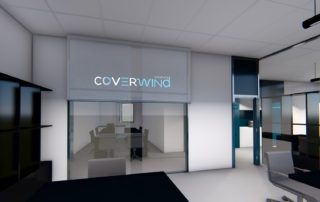 coverwind
