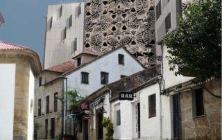 REFLEJOS. Concurso de ideas Virgen Peregrina
