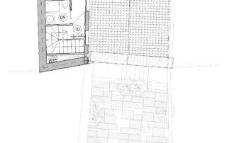 Rehabilitación de vivienda unifamiliar en Rúa García Flórez