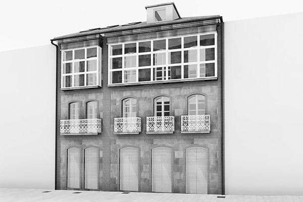 Edificio Riestra